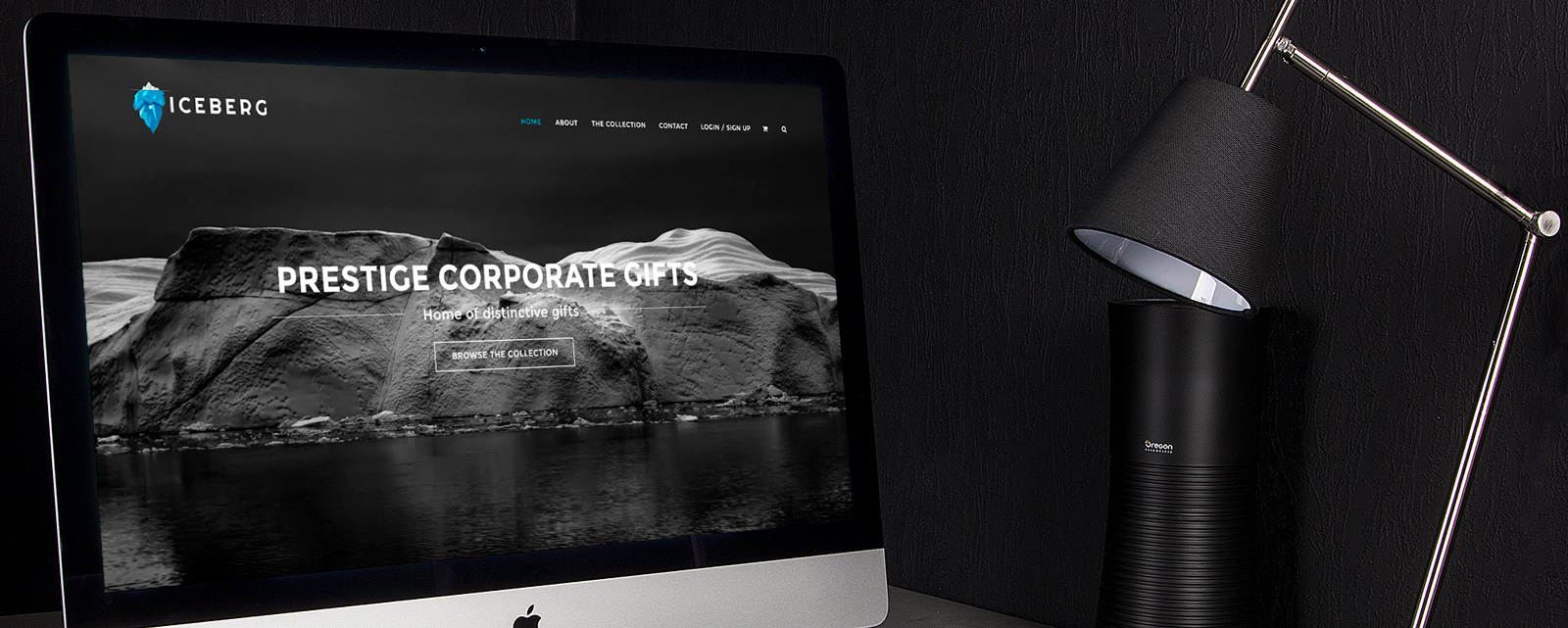 Iceberg-gifts-website-design-landscape