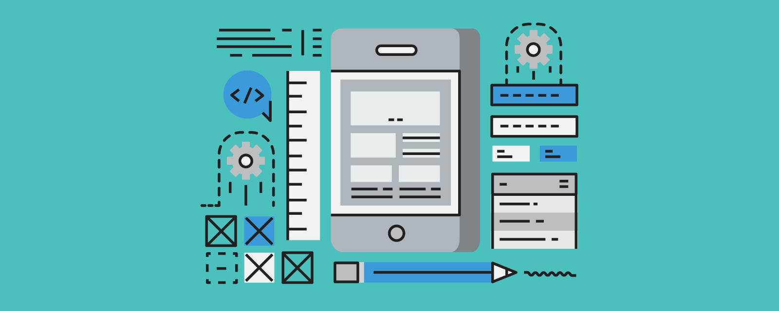 Mobile-First-B2B-Website-Design